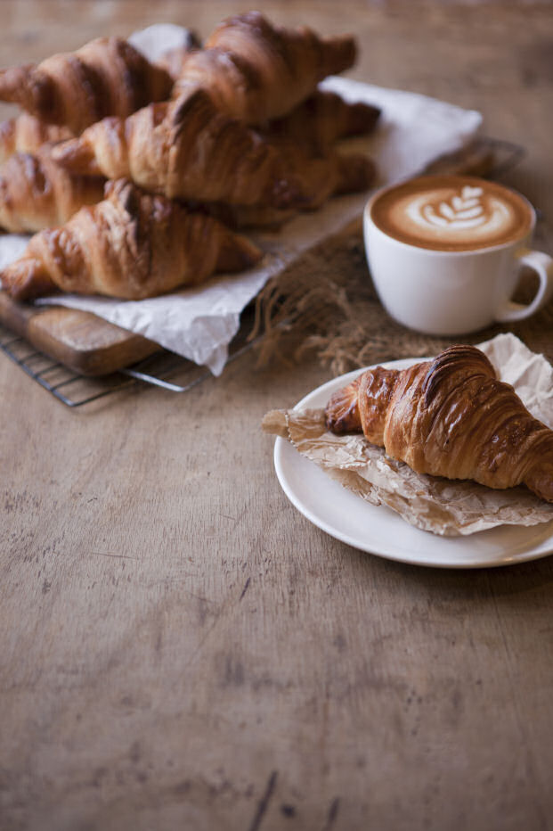 How to Pre-Order from Croisserie Artisan Bakery?