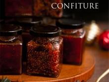 Confiture (Per Jar) Strawberry / Fig